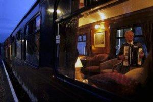 Топ-9 самых роскошных поездов  планеты