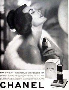 Элегантность и изысканность аромата Chanel №5