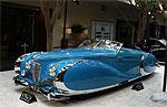 Автомобиль британской актрисы Дианы Дорс продают за $6.000.000