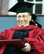 Гарвард – кузница миллиардеров!