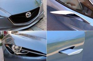Дизайн автомобилей Mazda изменится