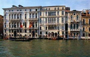 Доронин подарит Наоми дворец в Венеции