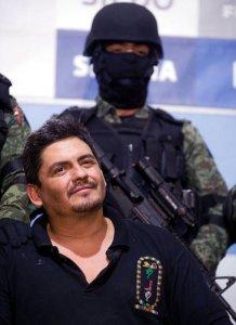 У мексиканских наркобаронов есть чувство прекрасного