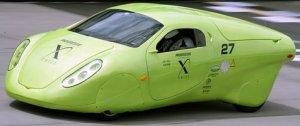 Самые экономичные автомобили для будущего производства