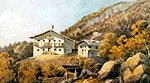 Картины кисти «фюрера» проданы за 120 000 евро