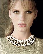 Модный дом Louis Vuitton выбрала Анну Вялицыну символом элегантного стиля