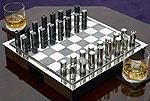 Минималистские шахматы от Ralph Lauren
