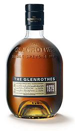 Путешествие в мир виски Glenrothes