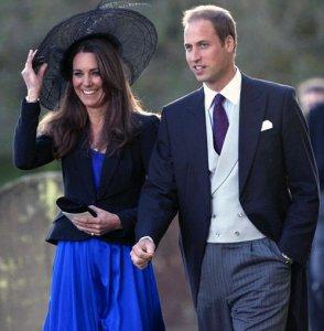 Принц Уильям собрался женится