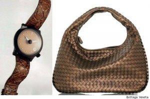 BVX - подарок от метров моды и часового дела