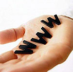 Нынче некоторые вэб-адреса стоят миллионы долларов