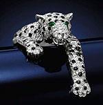 Бриллиантовую «Пантеру» купила Мадонна?