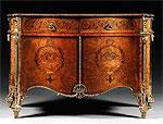 Комод Харрингтон побил рекорд стоимости на мебель