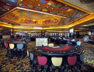 Топ-8 казино, чтобы встретить Новый год