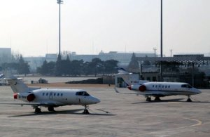 В Китае смягчили правила полетов для частных самолетов