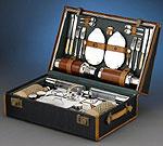 100-летний набор для пикника выставлен на продажу