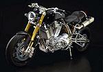 Titanium Series RR - изыск для поклонников мотоциклов