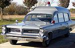 Автомобиль, проводивший Кеннеди в последний путь, продадут на аукционе