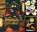 В Лондоне откроется ресторан восточной кухни