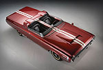 Dodge Hemi Charger 1964 года с двигателем V8 выставили на аукцион