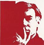 Недавно обнаруженный портрет Уорхола уйдет с молотка Christie's 11 февраля 2011
