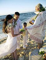 Продолжение рейтинга «звёздных» свадеб за 2010 год
