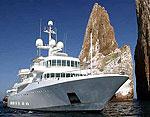 Лари Пэйдж купил яхту за $45.000.000