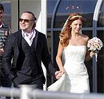 Самые знаменитые свадьбы России за 2010 год