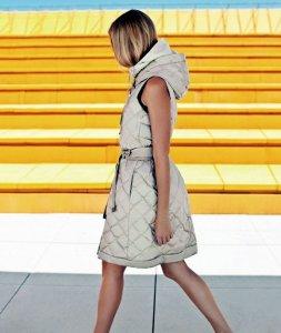 Куртка трансформер - весенний писк моды от MaxMara