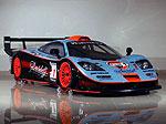 McLaren продаёт своего лучшего «скакуна»