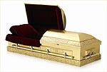 Актриса Голливуда Жа Жа Габор ко дню рождения получила золотой гроб