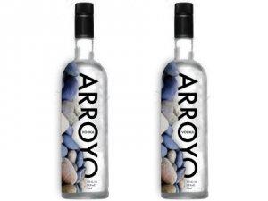 Алкогольная компания Forward Brands LLC предлагает новый бренд Arroyo Vodka