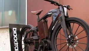 Самый быстрый велосипед в мире
