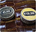 Для элитных любителей покера изготовлен luxury-набор за $7.500.000