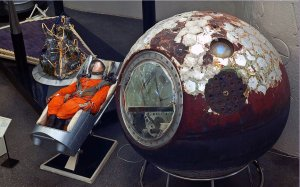 Российский бизнесмен на 50-летие космонавтики сделал подарок Родине