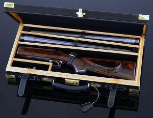 Самое дорогое в мире ружье стоит $820.000