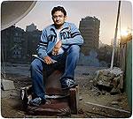 Самый влиятельный человек в мире – революционер из Египта