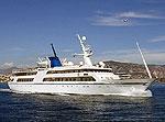 Яхту Саддама Хуссейна никто не покупает