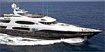 Топ-6: самые большие и роскошные яхты