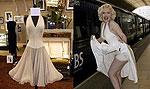 Знаменитое платье Мэрилин Монро продано за $4.600.000