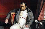 Рисунки и тетради «по английскому языку» Наполеона I Бонапарта проданы