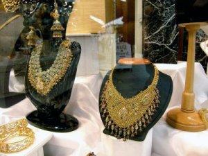 Золотые изделия стоимостью $25.000.000 нашли в канализации…