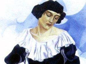 Альбом с зарисовками Шагала продадут на Sotheby's