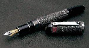 6 300 000 евро заплатили на аукционе за перьевую ручку