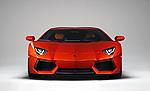 Суперкар «Вентилятор» – новинка от Lamborghini