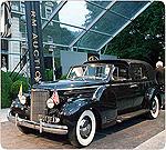 «Винтажные» торги аукционного дома «RM Auctions» делают рекорды