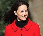 Топ 10: Кейт Миддлтон – одна из самых обворожительных монарших красавиц.