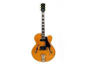 75 гитар Эрика Клэптона ушли с молотка