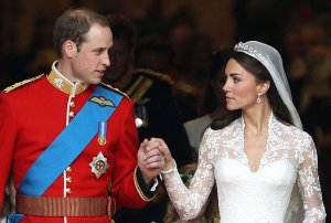 Сколько стоит свадьба принца Уэльского Уильяма и Кейт Миддлтон.