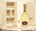 Компания Ruinart выпустила ароматическую интерпретацию шампанского «Ruinart Blanc de Blancs».